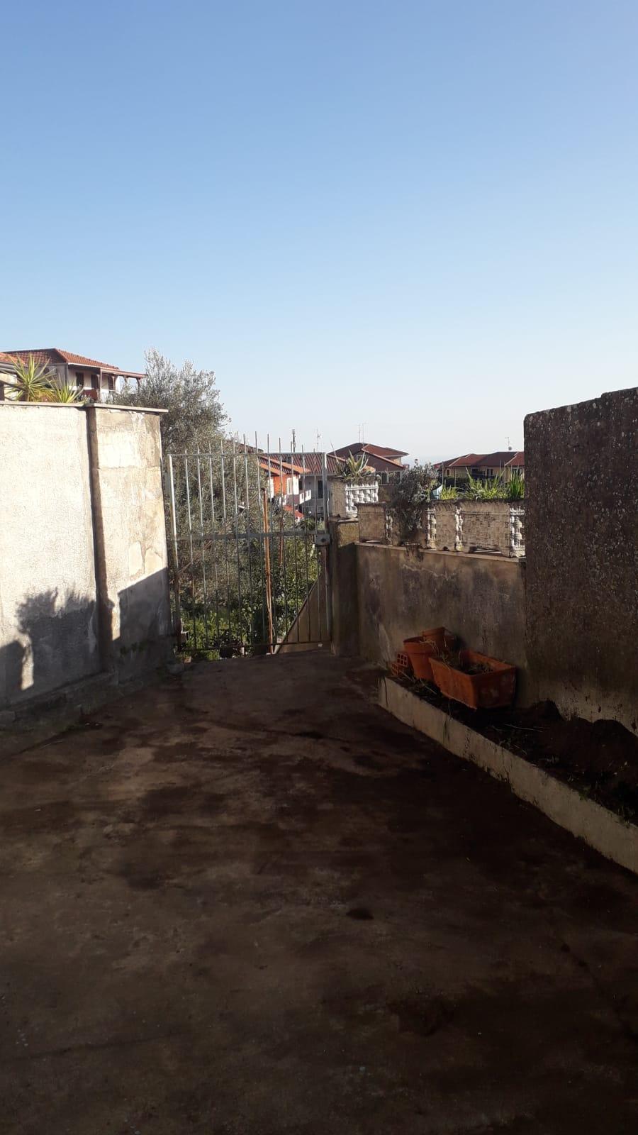 Pm 066 Casa Indipendente 70 mq al centro di San Pietro Clarenza
