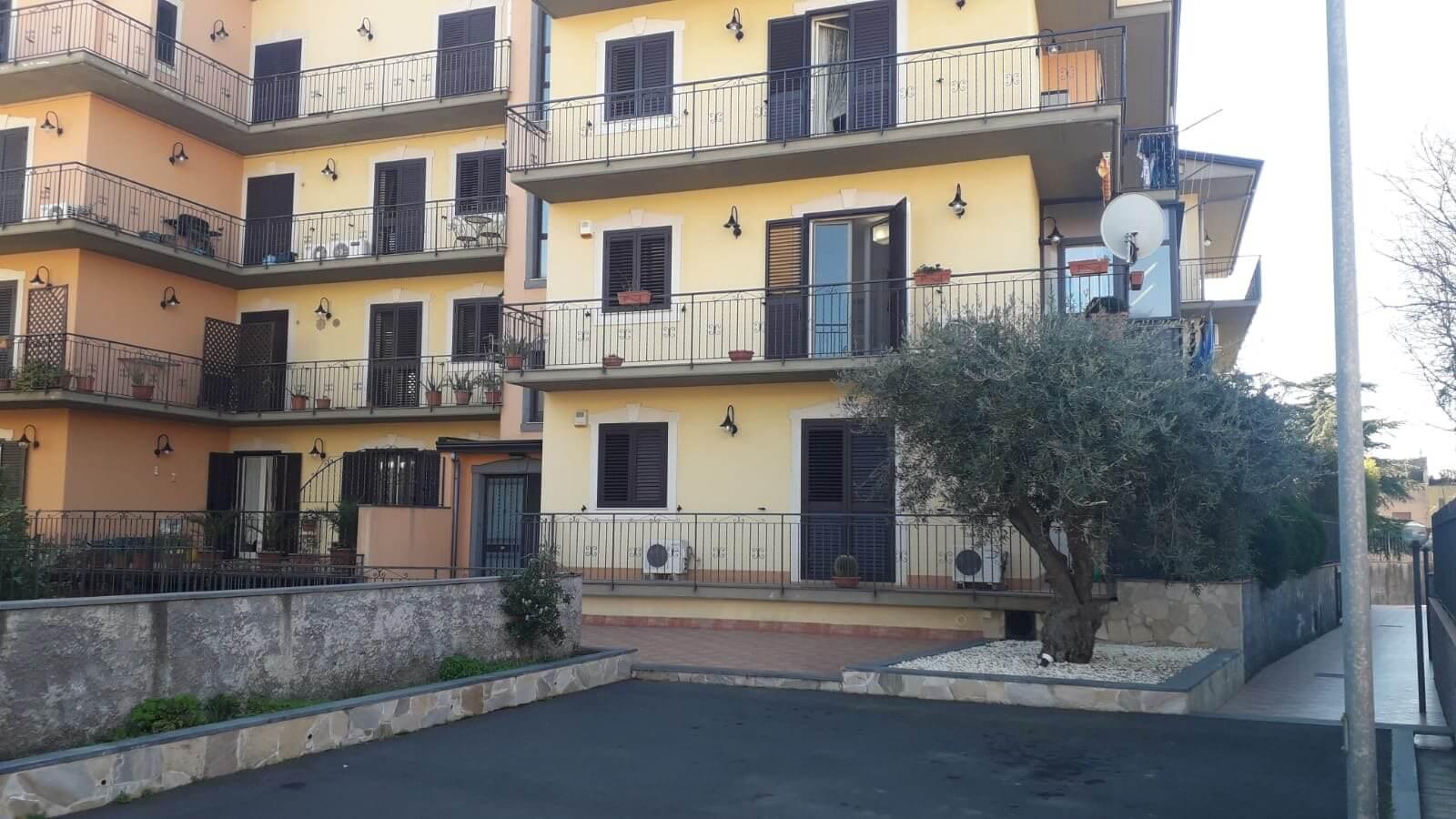 Pm 069a/b/c  Belpasso (Borello) Mansarde nuova costruzione