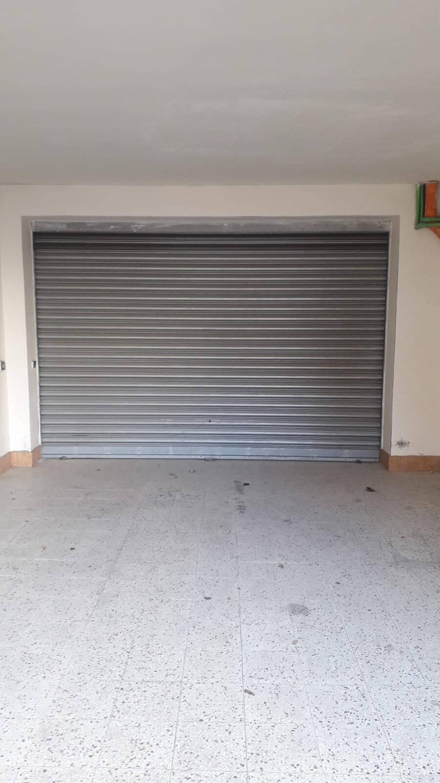 Cod. Pm 075 Due garages in ottimo stato